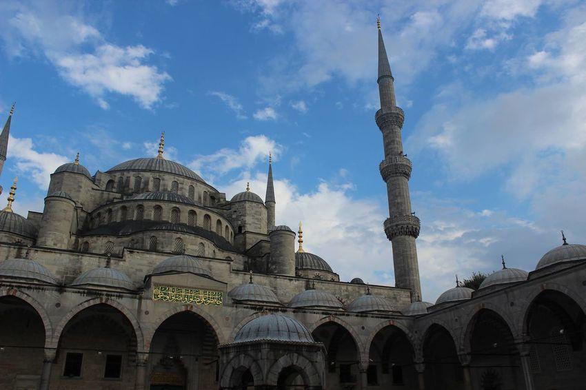 Istanbul Bluemosque Ayasofya (Hagia Sophia) Istanbul Turkey Muslim❤️