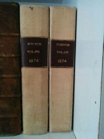 Des livres de mon age... Books 1974