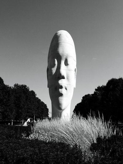 Millennium Park HEAD