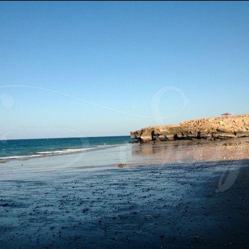 غرد_بصورة سلطنة_عمان طبيعة Oman_photo العيجه