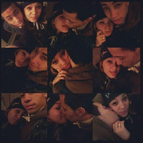 With My Babyy <3