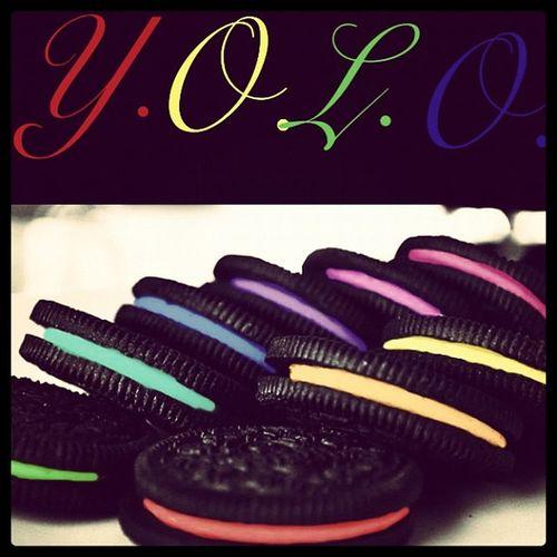 Oreo Yolo Youobviouslyloveoreo Craving
