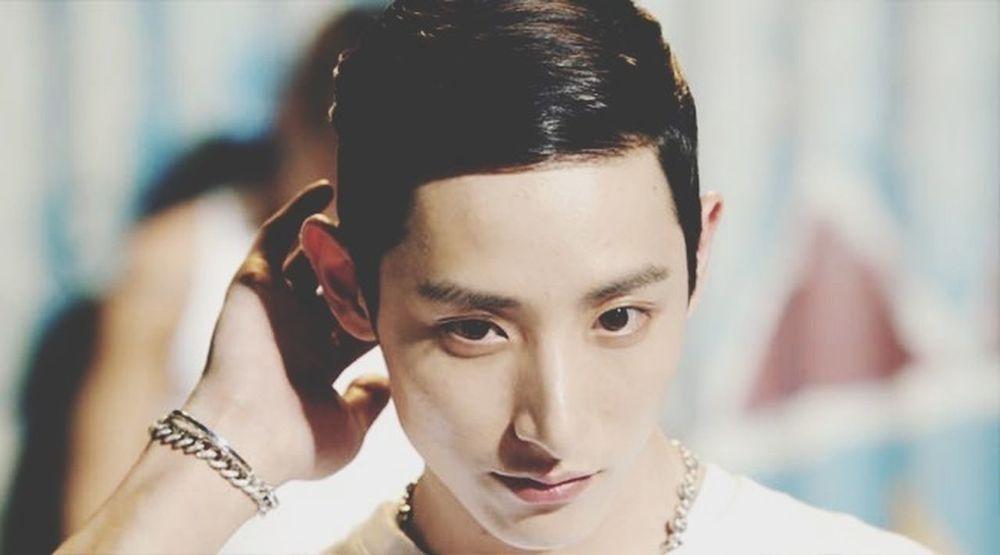 lee soo hyuk ?????? KAWAII Cute Korean Model