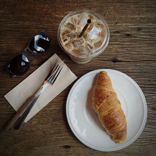 Morning treat ... Enjoying Life Enjoying A Meal Breakfast Life Begins After Coffee