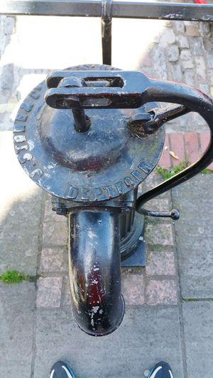 Old Water Pump Nike Air Max 95