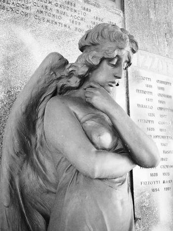 Angel of peace Cemeteries