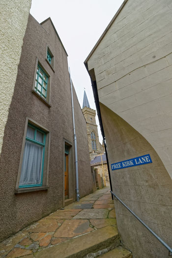 Stromness Harbour, Orkney Island, Scotland Architecture Church Harbour Orkney Pub Alley Way Alleyway Backpackers Boat Cottage Door Fishing Industry Gallery Hostel Hotel Moss And Lichen Orca Parking Royal Shop Front Stone Material Tourism Travel Destinations Village Vivid International