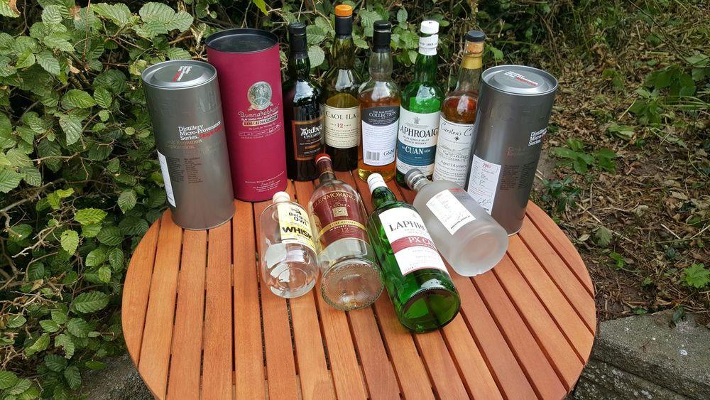Scotch Whisky ... mmmmm i like