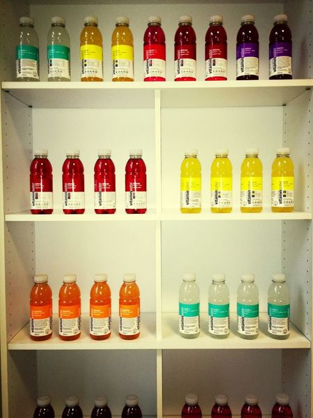 vitaminwater delivery