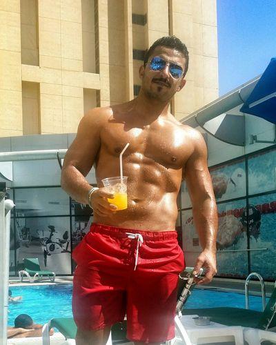 Summer Kuwait❤ Misssumer Kuwait City Lifestyle In Kuwait Fitness Gym<3 Hello World Motivation