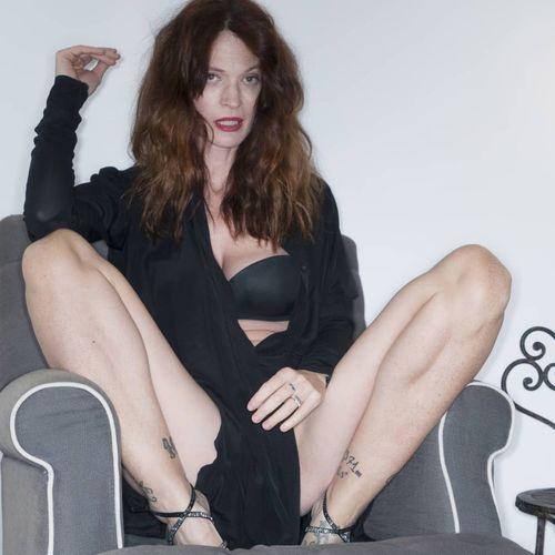 Actress Jane