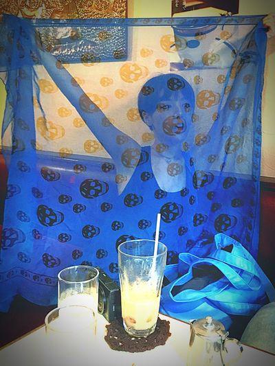 Dahea Blue