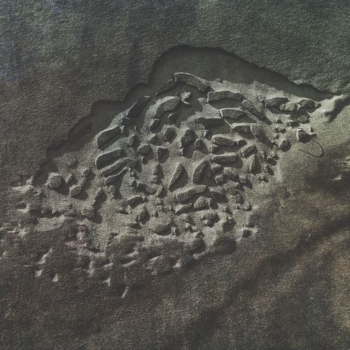 Sandhenge Sand Pattern Creativity Backgrounds Nature Textured  Design