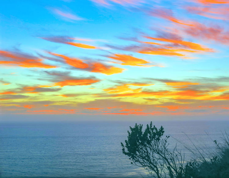 Big Sur - Highway 1 - Glowing Sunset EyeEm Best Shots EyeEm Best Shots - Nature EyeEm Nature Lover EyeEm Gallery EyeEmBestPics Beauty In Nature Day Eye4photography  Horizon Over Water Landscape Nature No People Outdoors Scenics Sea Sky Sunset Tranquil Scene Tranquility Water
