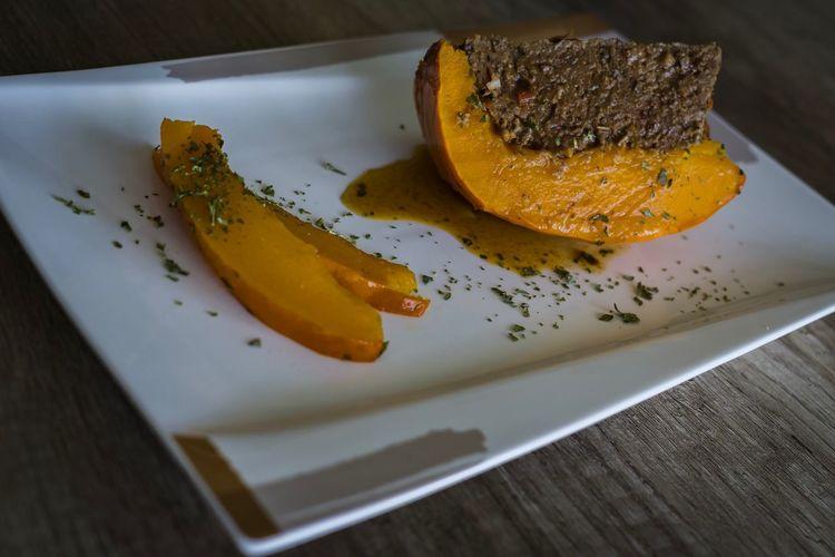 Food Food And Drink Pumkin Meet Dutch Food Dutchoven Grilled