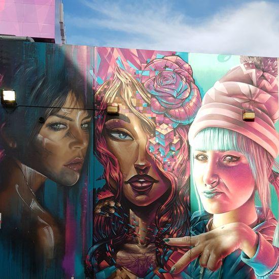 Artporn #Streetart Northland