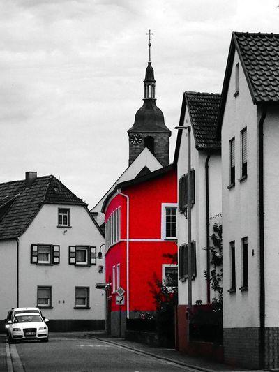 Как изглежда едно село в Германия Photography Radev_photography