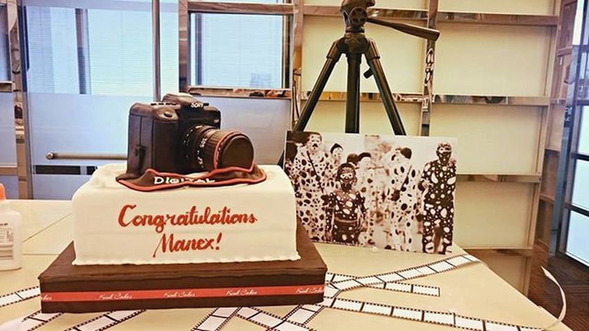 Congratulations Sir Manex for winning National Award for Sony Photography 🏆 Kinkcakes Sony Sonyphotographyawards Sonyphotography