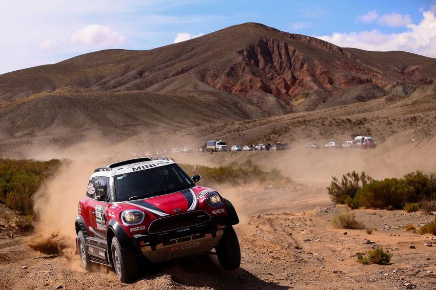 Dakar Dakar2017 EyeEm Best Shots EyeEm Gallery Juju MiniCooper MinicooperS Popular Photos Race Racecar Rally Sports