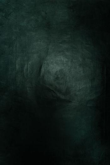 Digital composite image of old black background