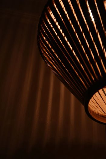 Bedroom lights Night Shadow Light And Shadow Lights Bedroom Indoors  Illuminated Wood - Material