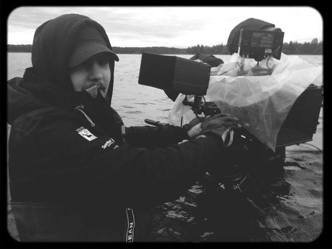 Arri Alexa Focuspuller Film Set Life On Set