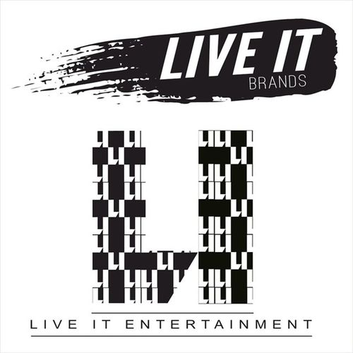 The New Element in fashion and entertainment.... the all new liveitbrands.com will be up soon!!!!!! LiveItBrands LiveItEntertainment