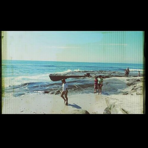 throw back!! At la jolla beach in cali!!! Take Me Back Beautifuladventures Goodvibes✌️ Heaven♥