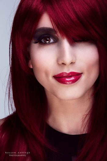 Hair And Beauty Modeling Www.bassamsabbagh.com Courtesy of Bassam Sabbagh Photography