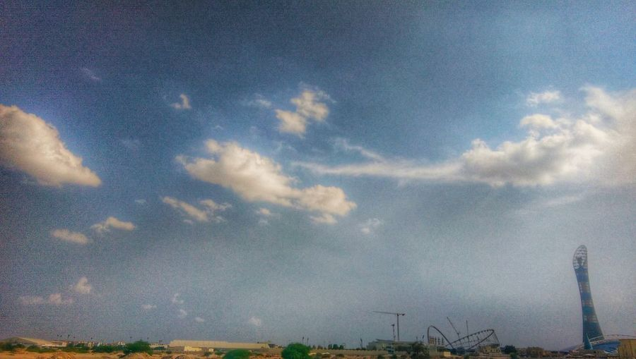 Aspire Weather Clouds