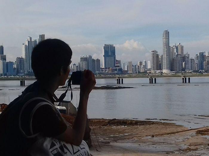 Marea Baja Ciudad De Panamá One Man Only Outdoors Alcaldia De Panamá Panama City Panama Oficina Del Casco Antiguo OCA Panamá 500 Años