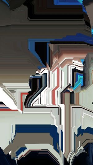 Glitch Abstract Glitched #glitch Art Architecture Abstract Backgrounds