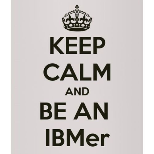ONCE UPON TIME I BECAME AN IMBer ;)) So proud! But we have to move on! Hoping for the best! Welcoming Moveforward Ibmer