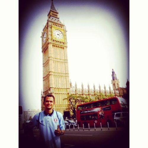 ครั่งหนึ่งใน london Bugbin