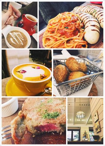 Flory and I have been friends for 12 years.Thanks for your accompany.👧🏻 Friendship Day Italian Food Delicious ♡ Cheers For Our Friendship