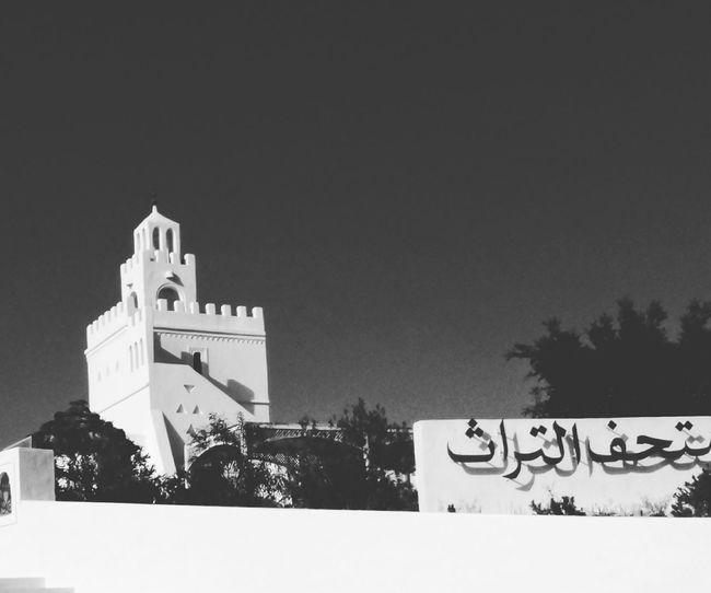 The Street Photographer - 2017 EyeEm Awards ڨلالة متحف_ڨلالة تونس جربة  تراث Patrimoine Black And White Friday