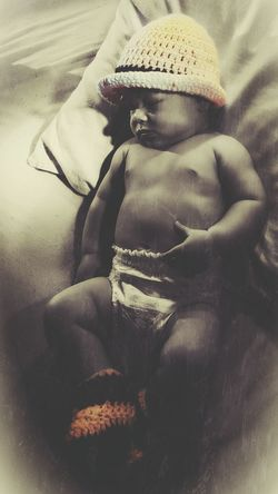 Baby Photography Baby Photo  Baby Babyboy Cowboy Cute Toddler  Vintage Retro Vintage Photo Portrait Baby Portrait Love Family Son Child Kid Popular Popular Photos Copy Space Negative Space