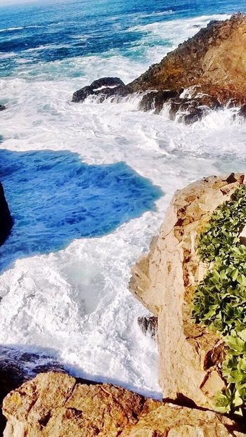 The KIOMI Collection EyeEm Best Shots Nature Photography Natural Beauty A Peaceful Moment From My Point Of View Northern California Headland