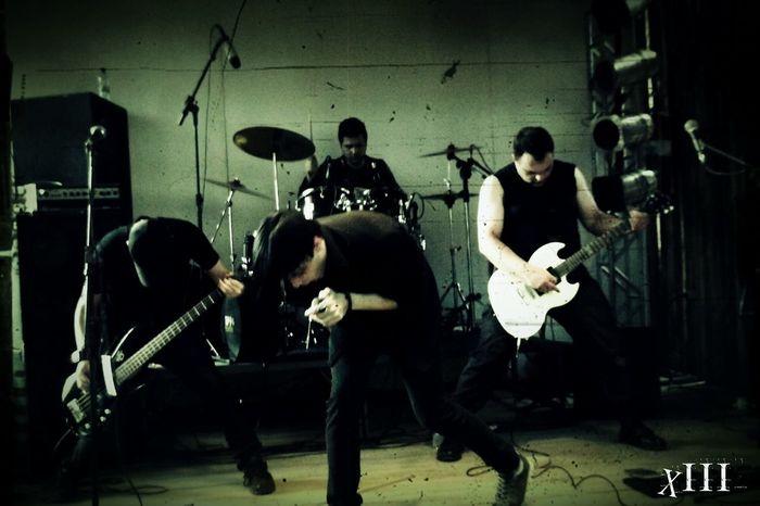 Dreizehn! my band Working Jrock Rock'n'Roll XIII Dreizehn JRocker