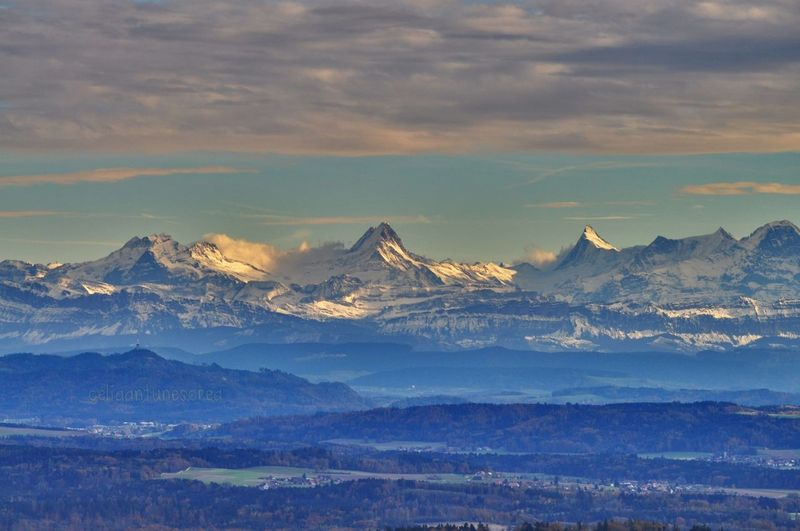 EyeEmSwiss The Alps of Switzerland Landscape_Collection