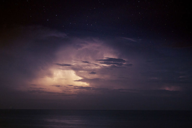 Heat lightning 2