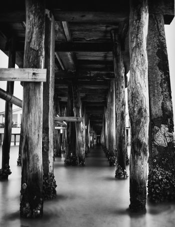 Built Structure The Way Forward Architectural Column Architecture EyeEm Beach Nature Sihanouk Ville Province EyeEm Selects Black And White Photography EyeEm Best Shots - Nature EyeEmNewHere EyeEmBestPics EyeEm Nature Lover EyeEm Best Shots EyeEm Gallery 3XSPUnity