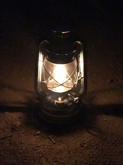 Lighting Equipment Illuminated Glowing Indoors  Oil Lamp No People Glass - Material