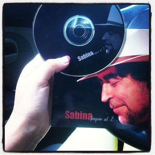 Hoy tendré una buena noche con Sabina ?Maestro  MiPoeta Teamo JoaquinSabina?