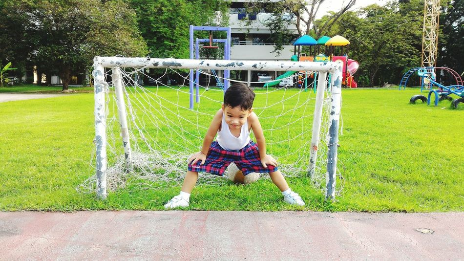 kids goal Kids Kids Play Kids Goal Goal Grass Kids Soccer Football Child Playing Happiness