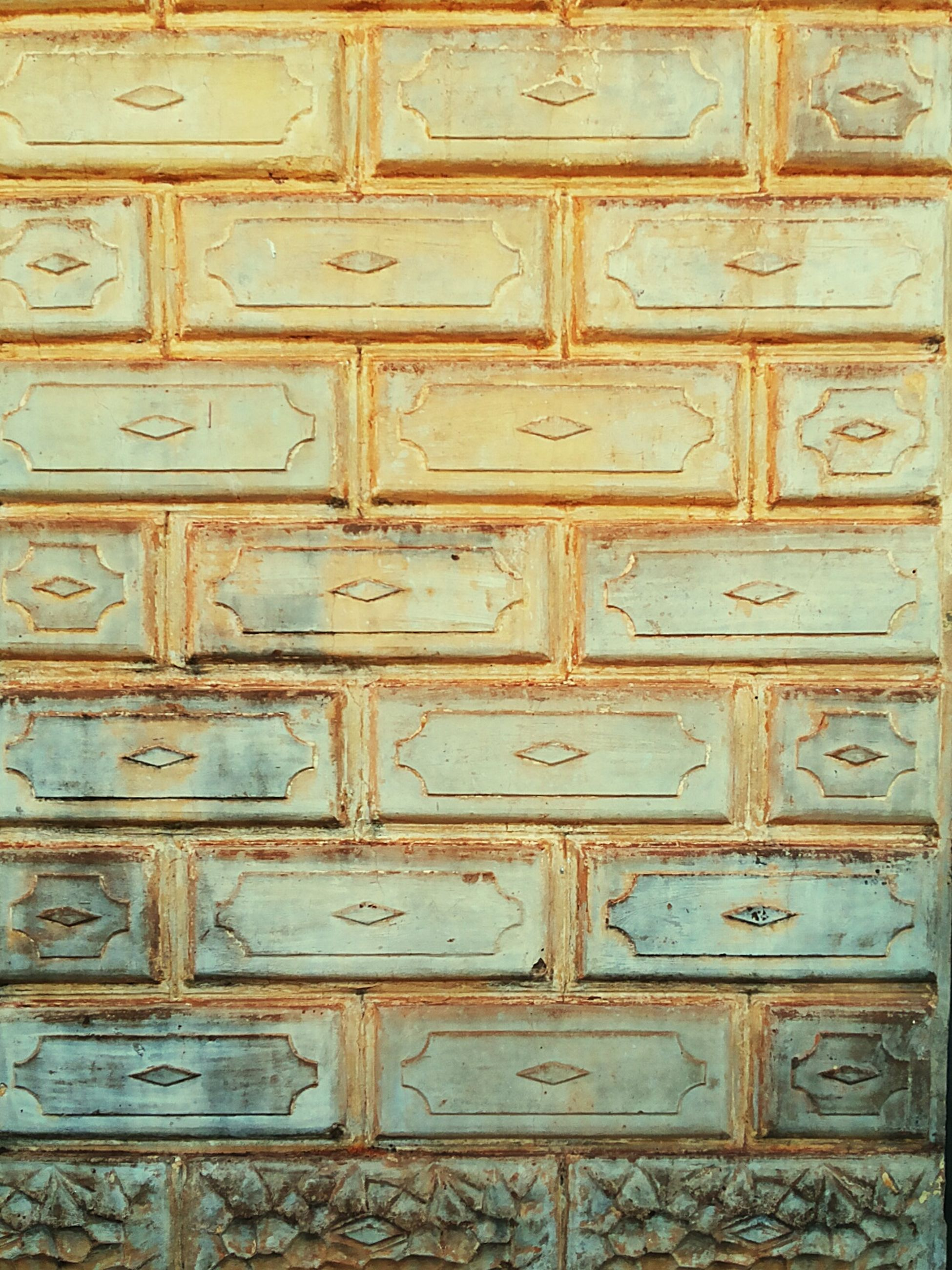 full frame, backgrounds, pattern, textured, door, close-up, built structure, closed, wood - material, architecture, design, protection, safety, detail, wooden, security, building exterior, no people, day, outdoors
