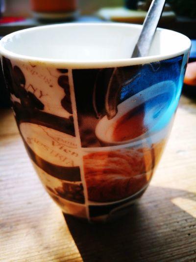 Kaffee Time