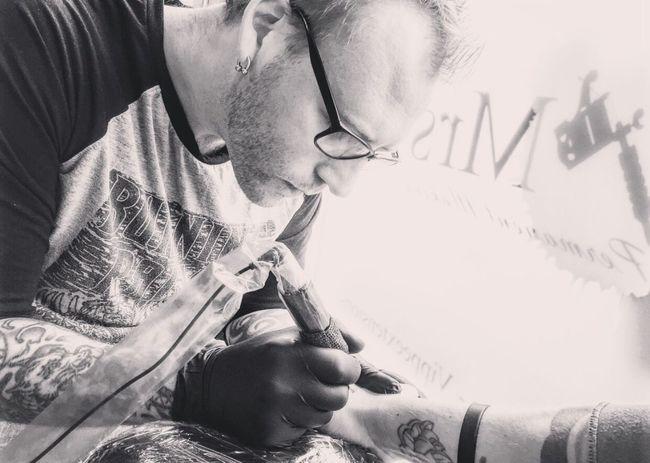 Craft Tattoo Hand Tattoo Love 4ever