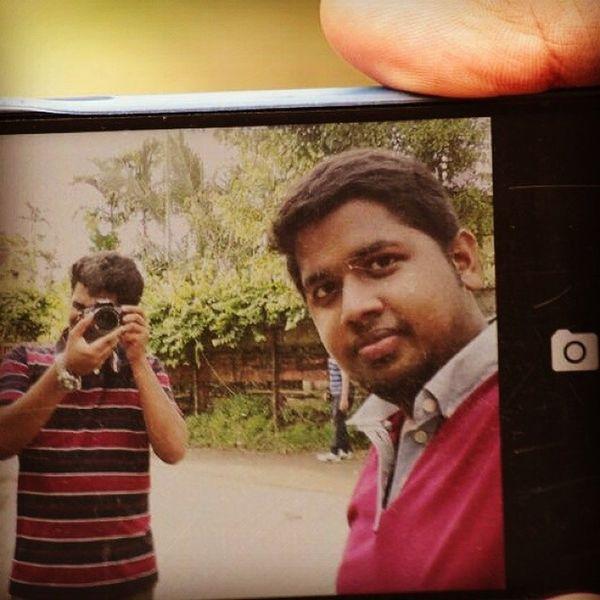 Nexus5 Brothers Notaselfie Few missing
