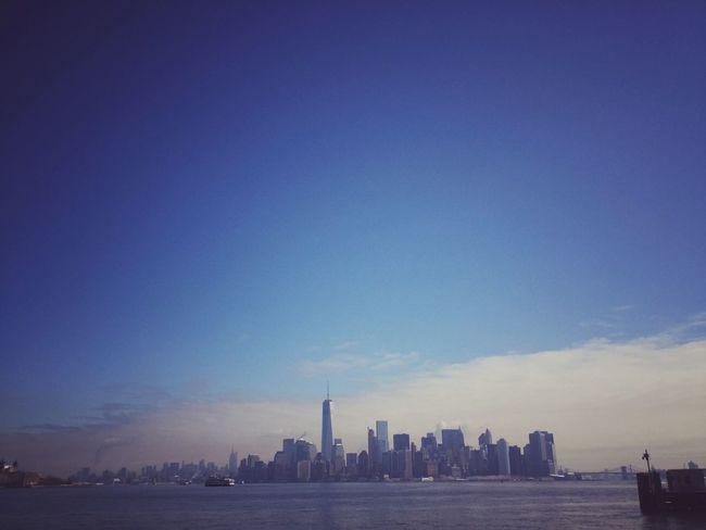 Cityscapes 美国旅拍 纽约